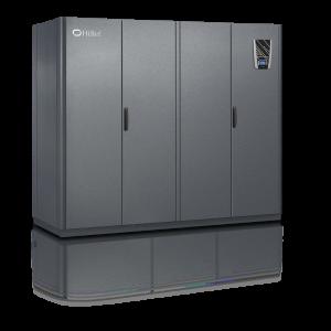 Free Cooling en Datacenters