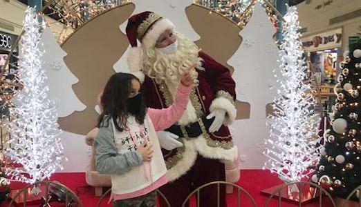 Navidad y COVID19